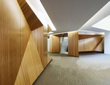 木纹铝单板工程案例
